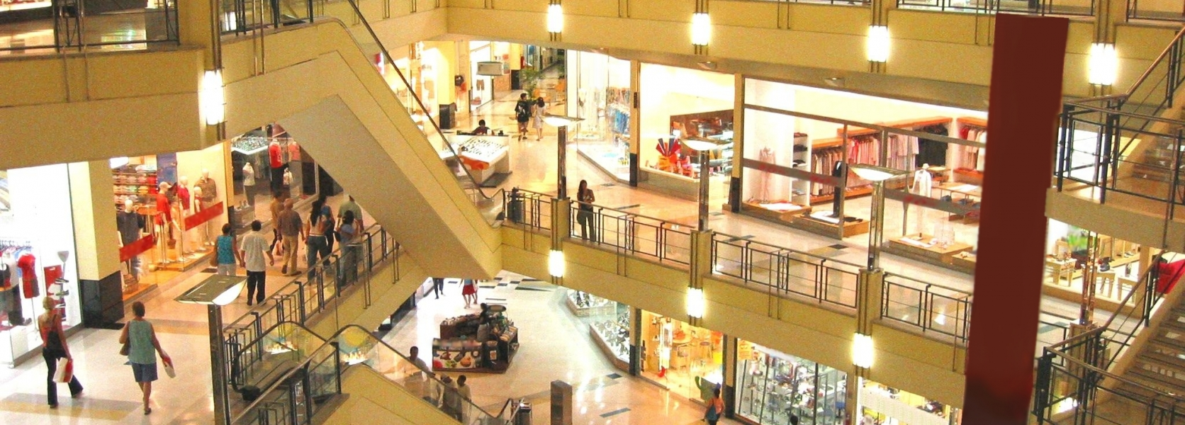The Retail Apocalypse – Reasons and Realities