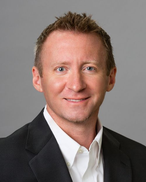 Kurz Group North Texas property tax consultant Clint Templeton