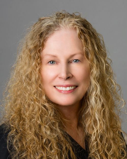 Kurz Group property tax consulting firm office manager and property tax consultant Kathy Johnston